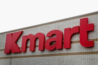 Kmart in Taft will be closing in early April