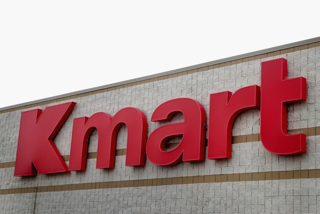 Colorado Springs Kmart closing