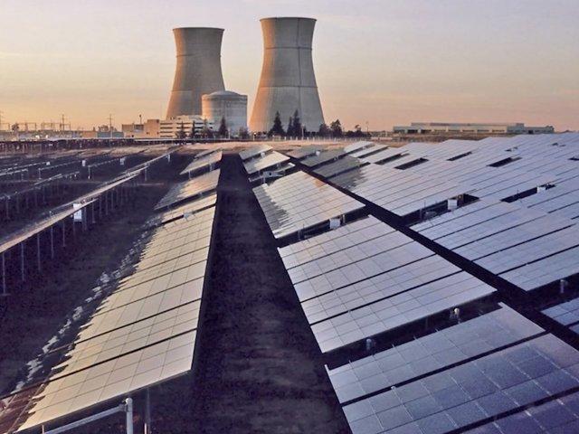 Harrisonburg solar company discusses impact of Trump's tariff