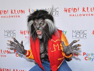 Photos: Best celebrity Halloween costumes