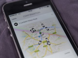 Uber's employee appeal defeated in UK court