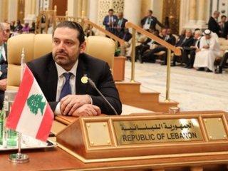 Report: Lebanon's Saad al-Hariri to return home