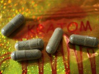 FDA warns about kratom's 'deadly risks'