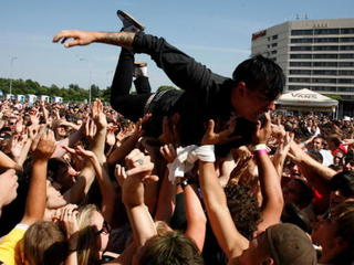 Warped Tour will end after 2018