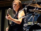 AC/DC co-founder Malcolm Young dies