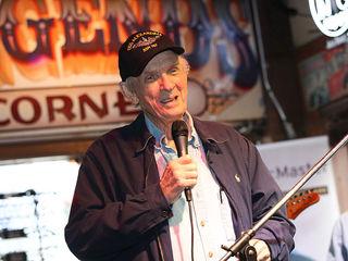 Country music star Mel Tillis dies