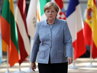 Germany's political deadlock may hurt Europe