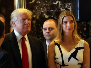 'Self-dealing' has led to Trump Foundation's end
