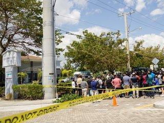 Florida nursing home deaths ruled as homicides