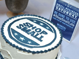 How to capitalize on Small Business Saturday