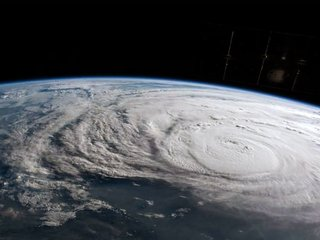 Intense Atlantic hurricane season ends