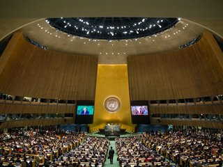 US withdraws from UN migration compact