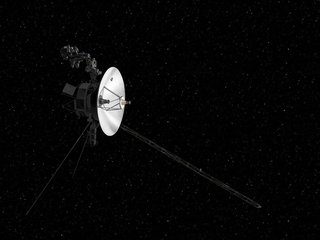 NASA activates Voyager 1's backup thrusters