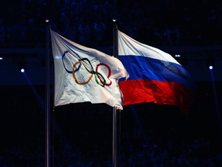 IOC bans Russia from 2018 Olympics
