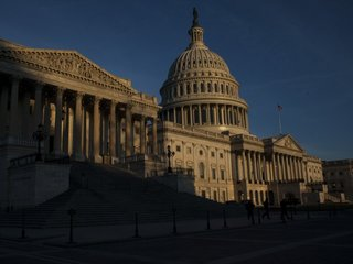 Congress hoping to avoid government shutdown