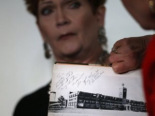 Moore accuser annotated evidence
