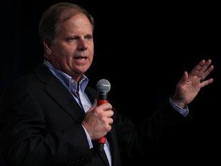 Get to know Doug Jones, Alabama's newest Senator
