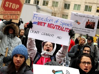 What's next in the fight for net neutrality?