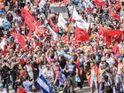 Honduras sees nationwide protests after election