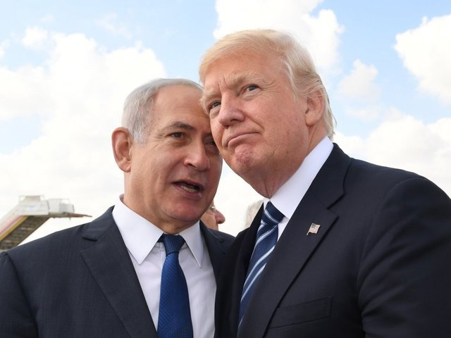 Israel set to build 'Trump station' near Western Wall