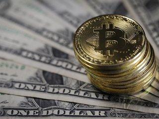 Bitcoin took a wild, volatile ride in 2017