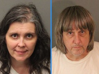 13 allegedly held captive in California home