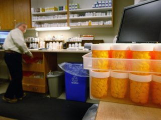 Hospital groups forming generic drug company