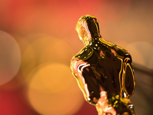 'Shape of Water' leads Oscar nominations