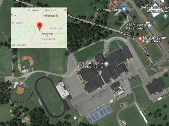 Dead, Multiple Injured In Kentucky High School Shooting