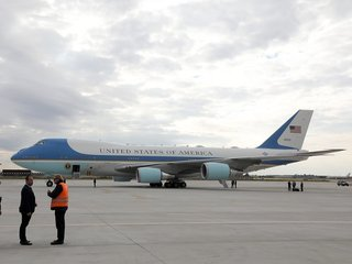 Air Force One needs new refrigerators at $24M