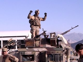 SIGAR says DOD withheld info on Afghanistan war