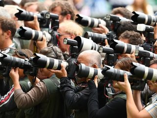#MeToo movement hits the news photography field