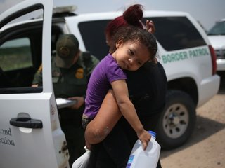 Who should pay for immigrant kids' lawyers?