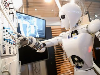 Where did artificial intelligence come from?