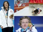 GALLERY: American medalists at Olympics