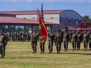 Pentagon sets new deployable standards