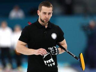 Russian bronze medalist suspected of doping