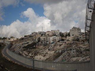 2 Palestinians Dead After Israeli Strikes On...