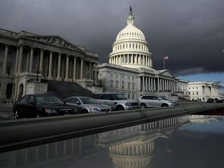 What The Senate Gun Background Check Bill...