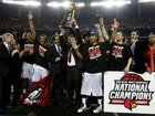 Louisville To Vacate Men's Basketball...