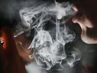 Some e-cigarettes may leach lead into vapor