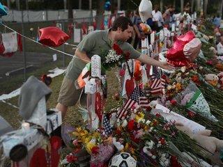 Media perpetuating mass shootings?