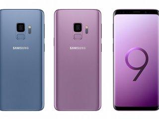 Samsung unveils response to Apple's iPhone X