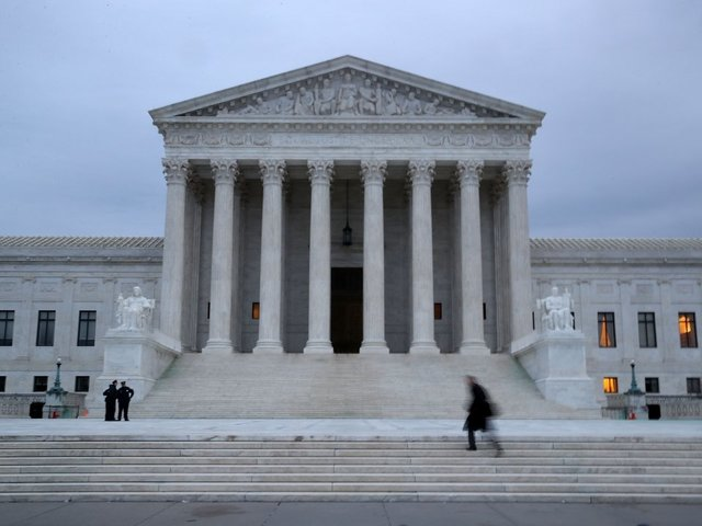 Immigrants can be detained indefinitely, rules United States top court