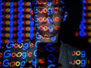 Google is facing criticism of its diversity