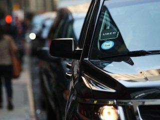 Pennsylvania suing Uber over 2016 data breach