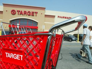 Yes, Target recalled egg toys ... a year ago