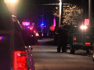 1 Missouri Police Officer Killed, 2 Others...