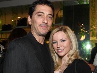 Scott Baio's wife reveals she has brain disease