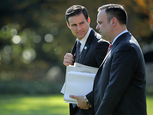 Trump's Personal Assistant Fired Over Security Issue